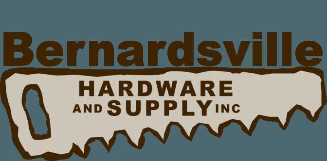 Bernardsville Hardware