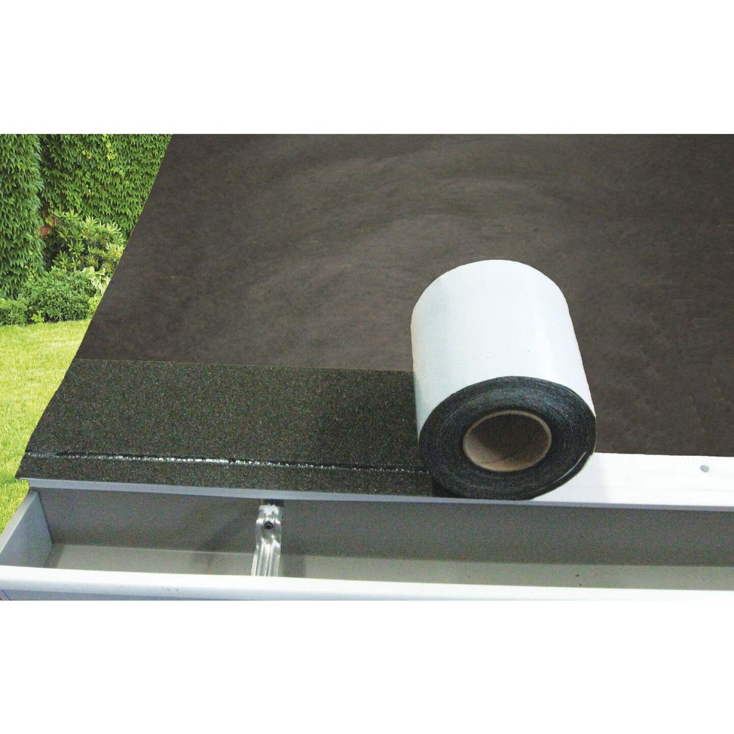 MFM 7.2 In. X 33.5 Ft. Self-Adhesive Shingle Starter Image 2