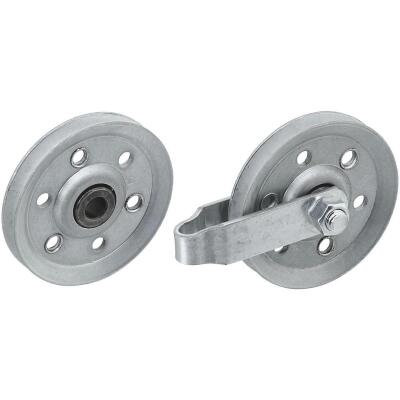 National 3 In. Garage Door Pulley (2 Count)