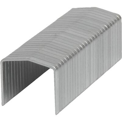 Channellock No. 11 Power Crown Hammer Tacker Staple, 3/8 In. (5000-Pack)