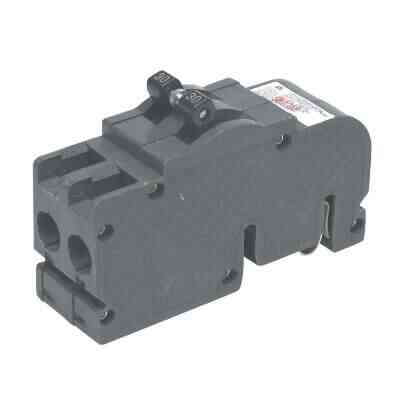 Connecticut Electric 30A Double-Pole Standard Trip Packaged Replacement Circuit Breaker For Zinsco