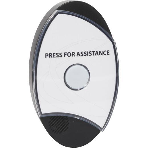 Store Help Button
