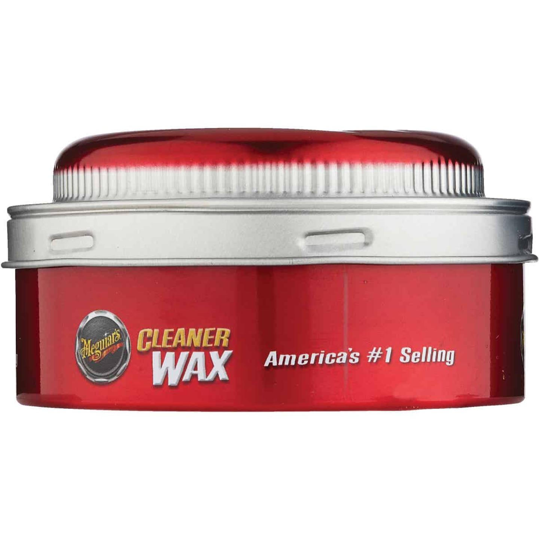 Meguiars 11 oz Paste Car Wax Image 2