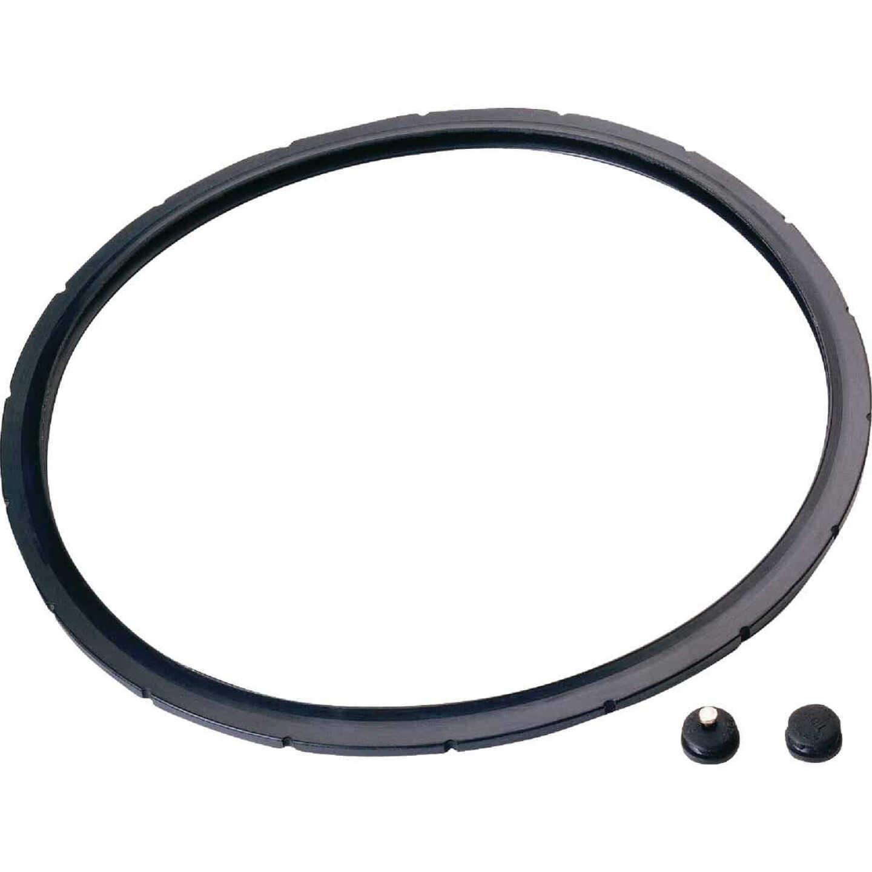 Presto 12-22 Qt. Pressure Cooker or Canner Gasket Image 1