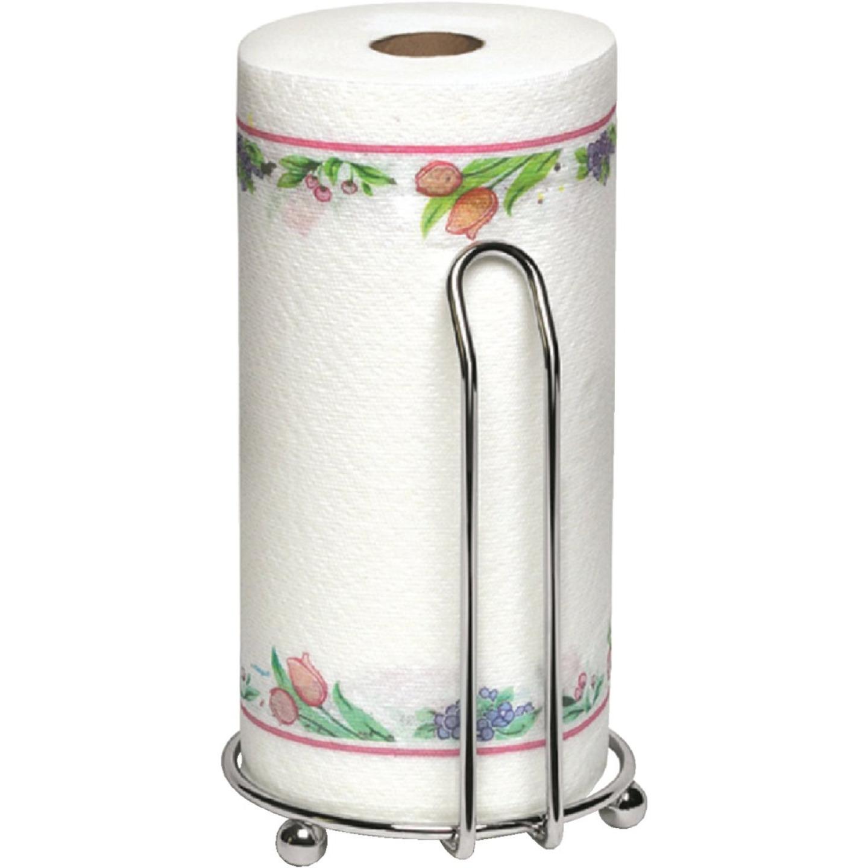 Spectrum Pantry Works Deluxe Countertop Paper Towel Holder Image 1
