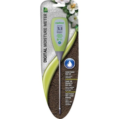 Rapitest Digital Moisture Meter
