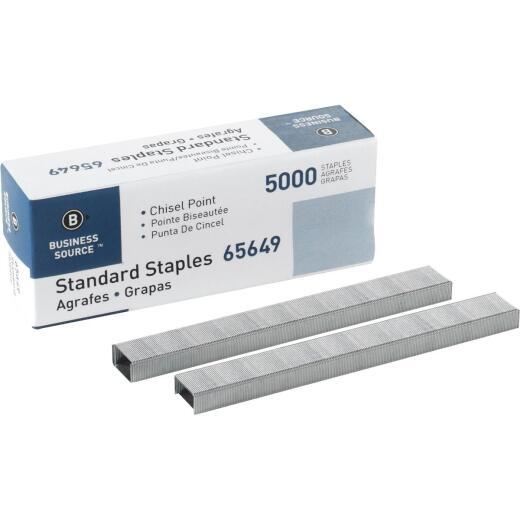 Desk & Basic Supplies